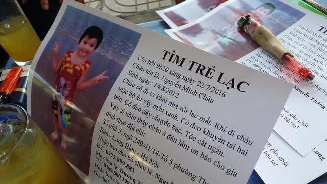 Cái Tết thứ 2 vẫn chưa tìm thấy đứa con gái mất tích, đôi vợ chồng trẻ bán nhà chuyển chỗ ở - Ảnh 4.