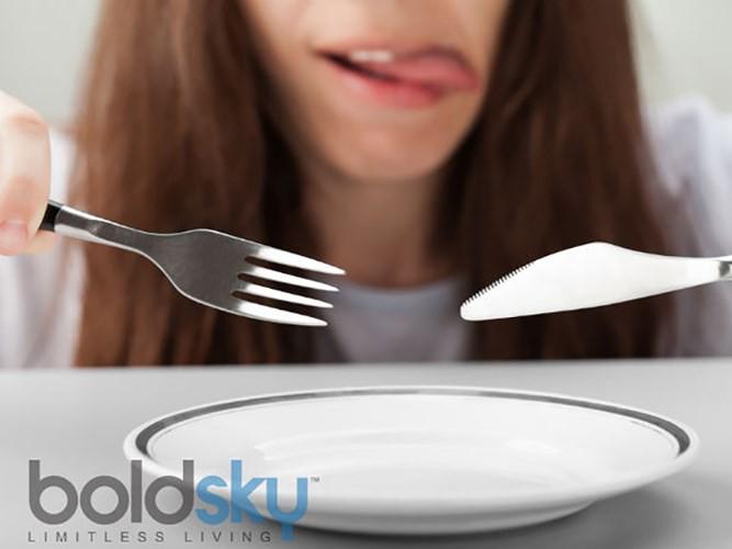 Sai lầm khi giảm cân không phải ai cũng biết - Ảnh 4.