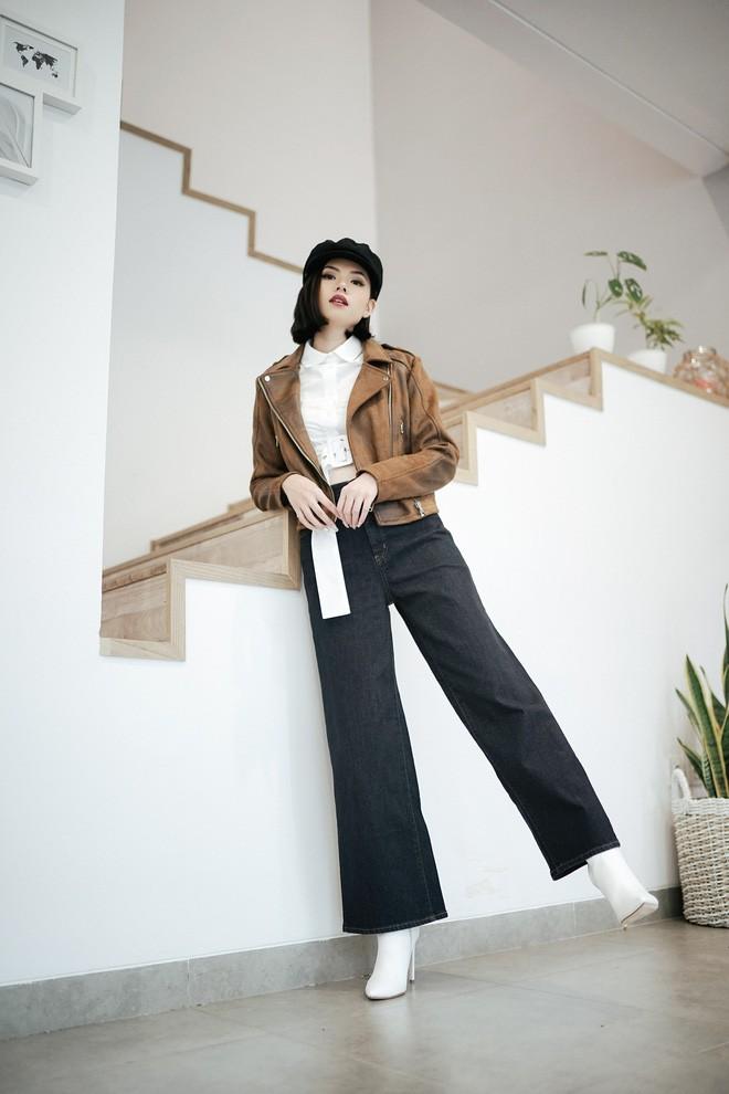 Tìm kiếm những gợi ý thú vị cho ngày đi làm đầu tiên của năm mới từ street style các quý cô châu Á - Ảnh 4.