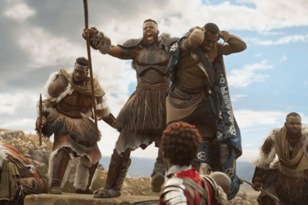 10 tin đồn như thật về Anh Báo Đen Black Panther khi ra rạp mới biết là... sai be bét! - Ảnh 10.