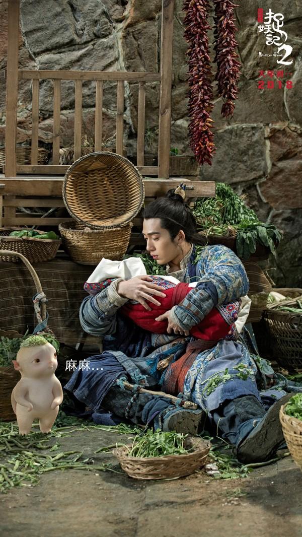 """Sau khi """"cày"""" đủ 4 phim bom tấn – bom xịt xứ Trung mùa Tết 2018, netizen Đại Lục nói gì? - Ảnh 10."""
