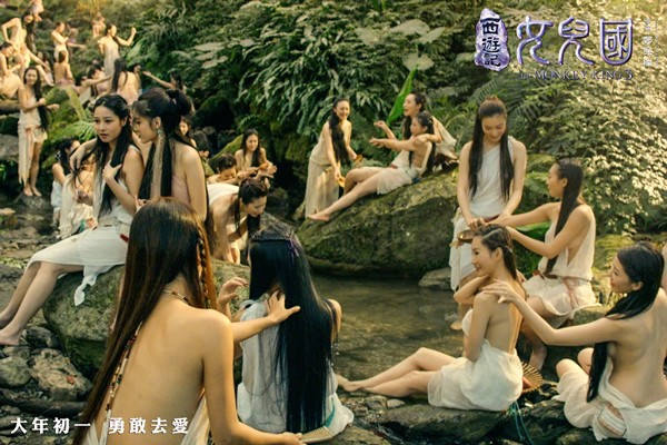 """Sau khi """"cày"""" đủ 4 phim bom tấn – bom xịt xứ Trung mùa Tết 2018, netizen Đại Lục nói gì? - Ảnh 20."""