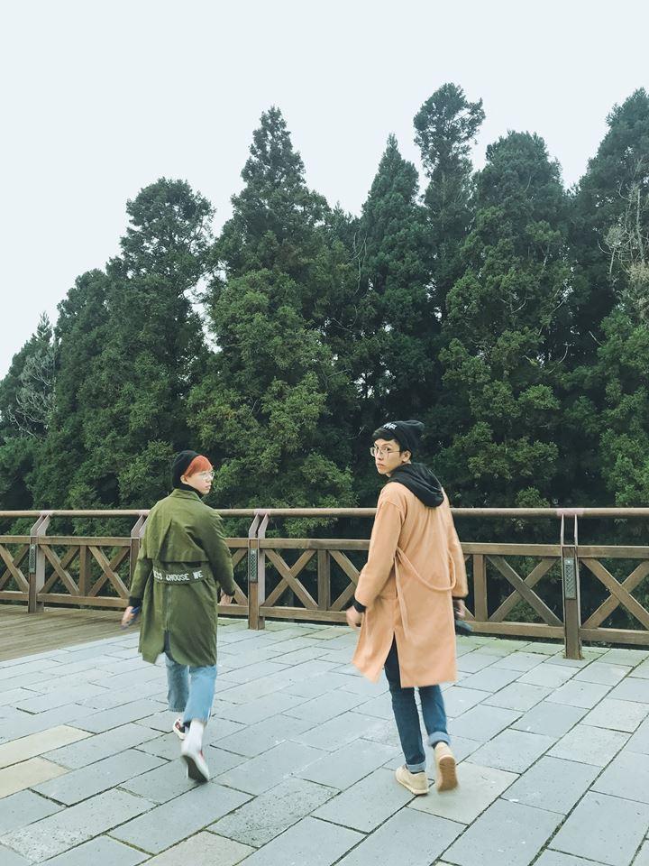 Mới đầu năm, dân tình đã ùn ùn kéo nhau sang Đài Loan và chụp cả trăm tấm hình - Ảnh 23.