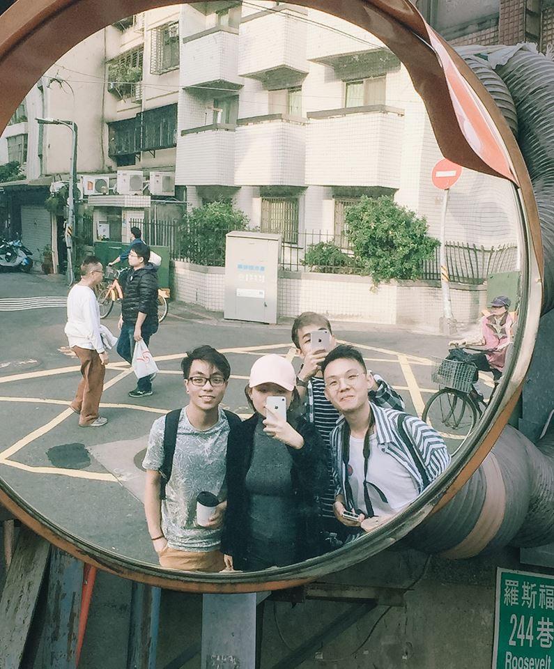Mới đầu năm, dân tình đã ùn ùn kéo nhau sang Đài Loan và chụp cả trăm tấm hình - Ảnh 15.