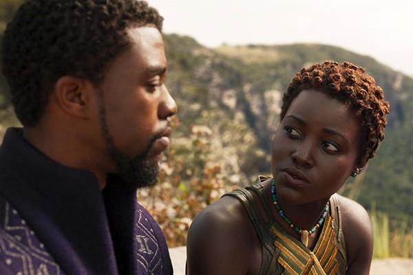 10 tin đồn như thật về Anh Báo Đen Black Panther khi ra rạp mới biết là... sai be bét! - Ảnh 5.