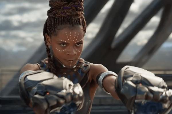 10 tin đồn như thật về Anh Báo Đen Black Panther khi ra rạp mới biết là... sai be bét! - Ảnh 7.
