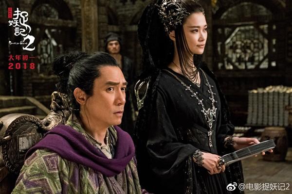 """Sau khi """"cày"""" đủ 4 phim bom tấn – bom xịt xứ Trung mùa Tết 2018, netizen Đại Lục nói gì? - Ảnh 8."""