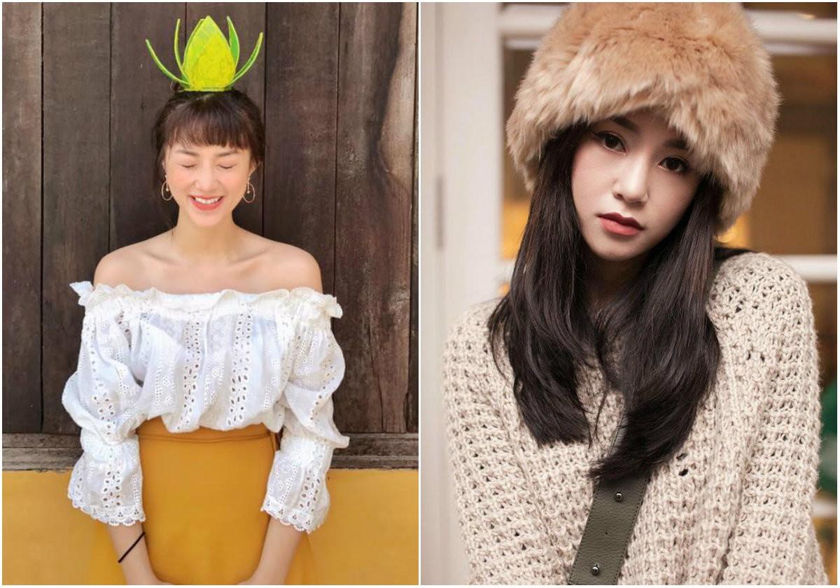 So sánh hotgirl Việt khi cười tự nhiên với lúc tạo dáng sang chảnh mới thấy thần thái đúng là quan trọng thật - Ảnh 2.