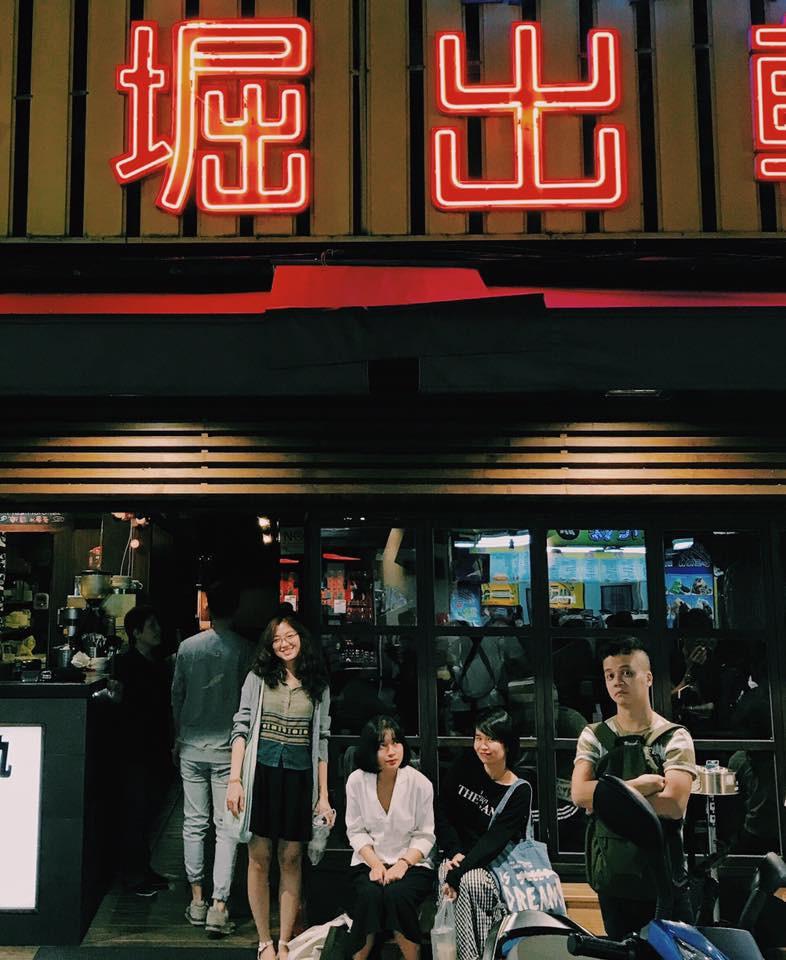 Mới đầu năm, dân tình đã ùn ùn kéo nhau sang Đài Loan và chụp cả trăm tấm hình - Ảnh 13.