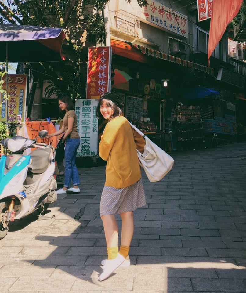 Mới đầu năm, dân tình đã ùn ùn kéo nhau sang Đài Loan và chụp cả trăm tấm hình - Ảnh 16.
