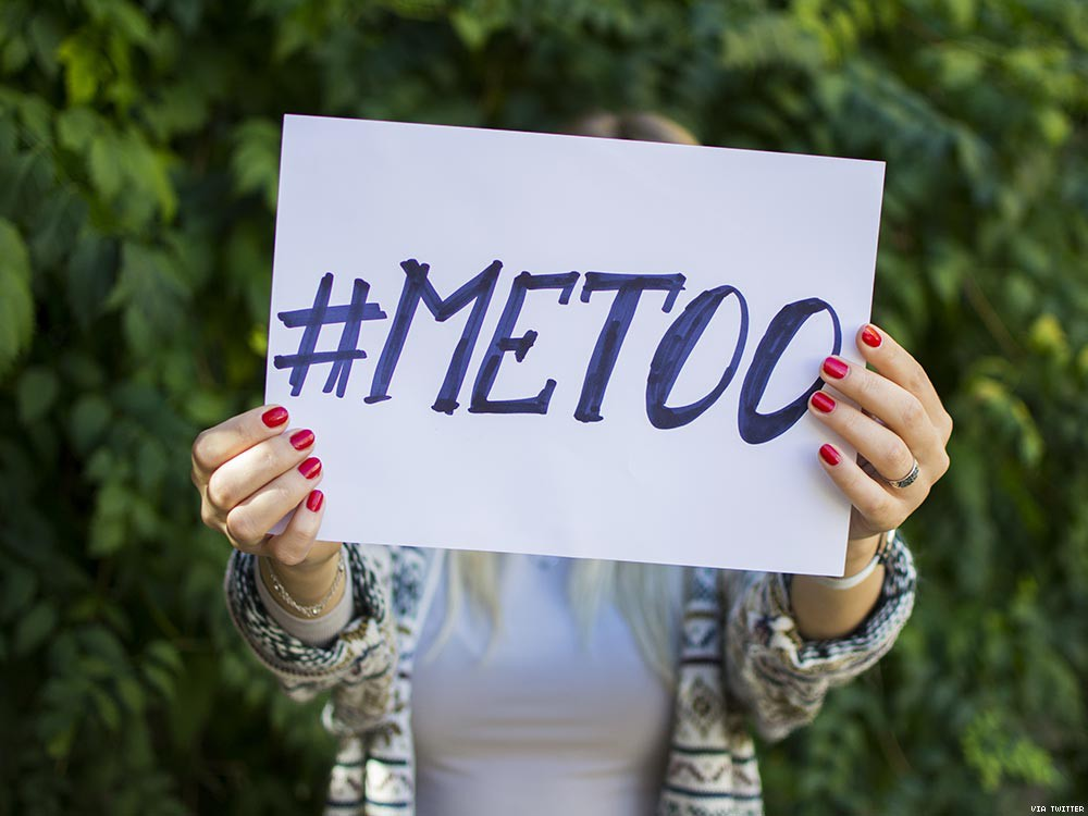 Phong trào #Metoo ở Malaysia: Nhiều nạn nhân bị xâm hại tình dục không dám lên tiếng và lý do khiến mọi người thấy chua xót - Ảnh 3.