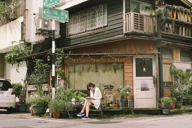 Mới đầu năm, dân tình đã ùn ùn kéo nhau sang Đài Loan và chụp cả trăm tấm hình - Ảnh 27.