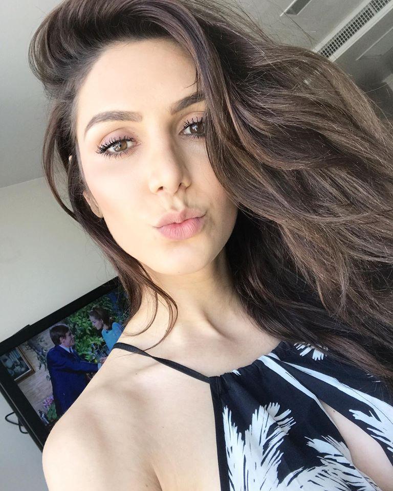 Hoa hậu chuyển giới Quốc tế có dàn thí sinh cực xinh đẹp chắc chắn khiến Hương Giang phải dè chừng! - Ảnh 18.