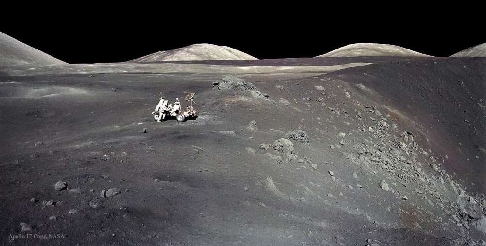 NASA vừa tiết lộ kế hoạch đầy phấn khích từ nay đến năm 2030 - Ảnh 2.