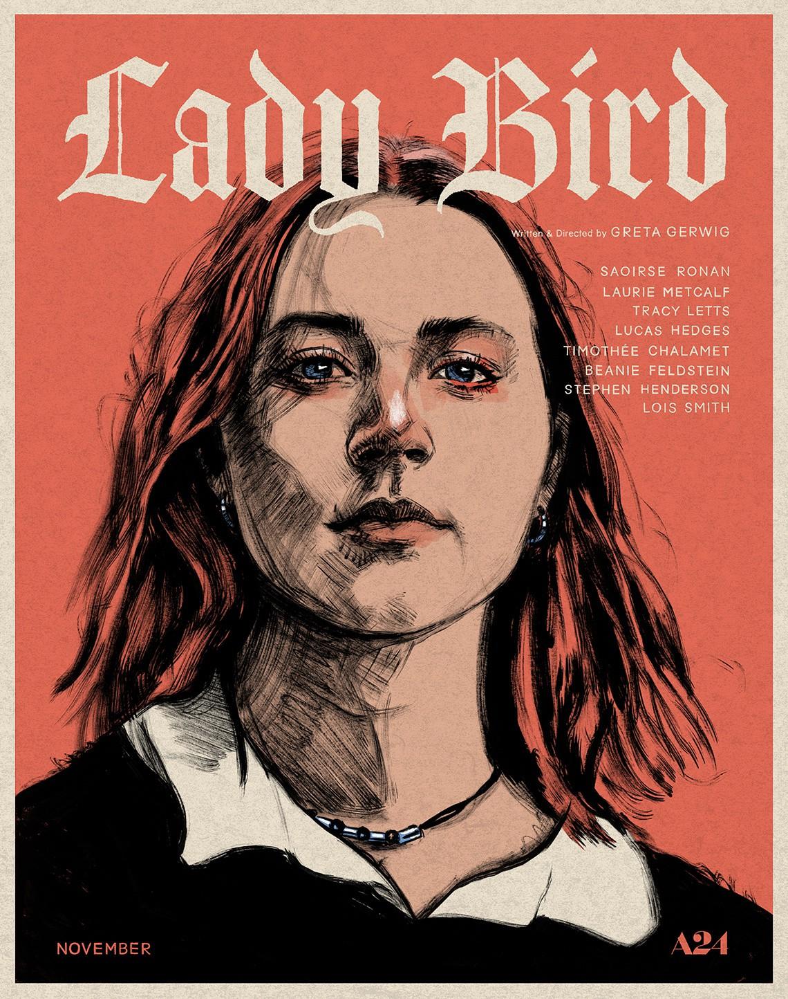 4 lí do khiến Lady Bird xứng đáng thống trị giải Oscar 2018 - Ảnh 7.