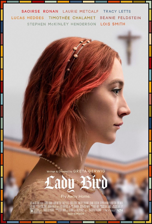 4 lí do khiến Lady Bird xứng đáng thống trị giải Oscar 2018 - Ảnh 1.