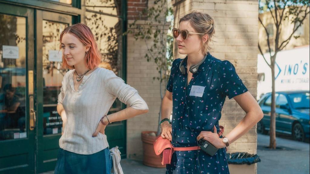 4 lí do khiến Lady Bird xứng đáng thống trị giải Oscar 2018 - Ảnh 6.
