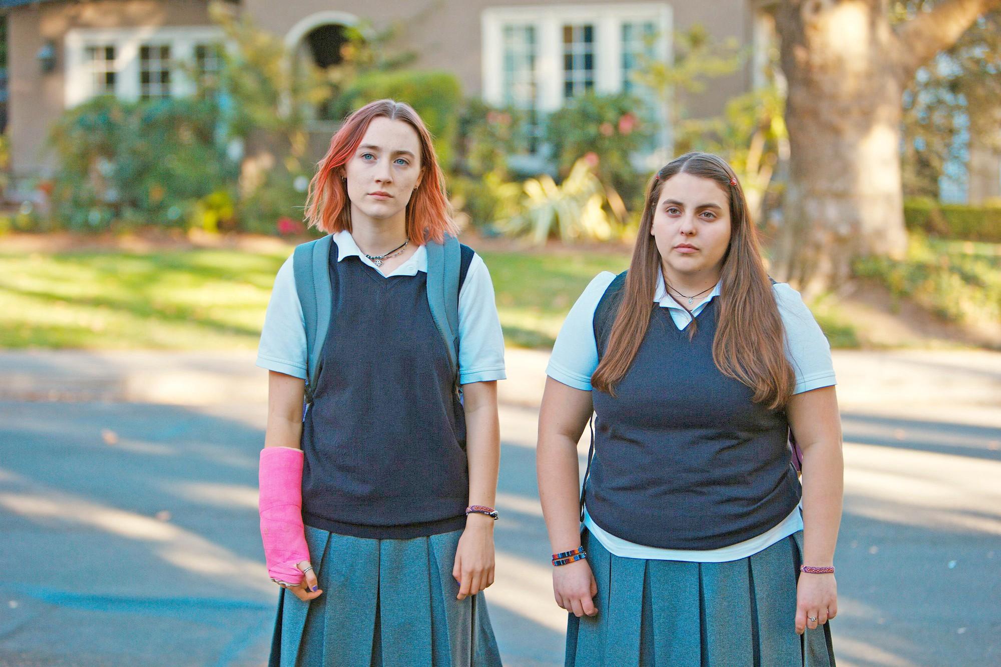 4 lí do khiến Lady Bird xứng đáng thống trị giải Oscar 2018 - Ảnh 3.