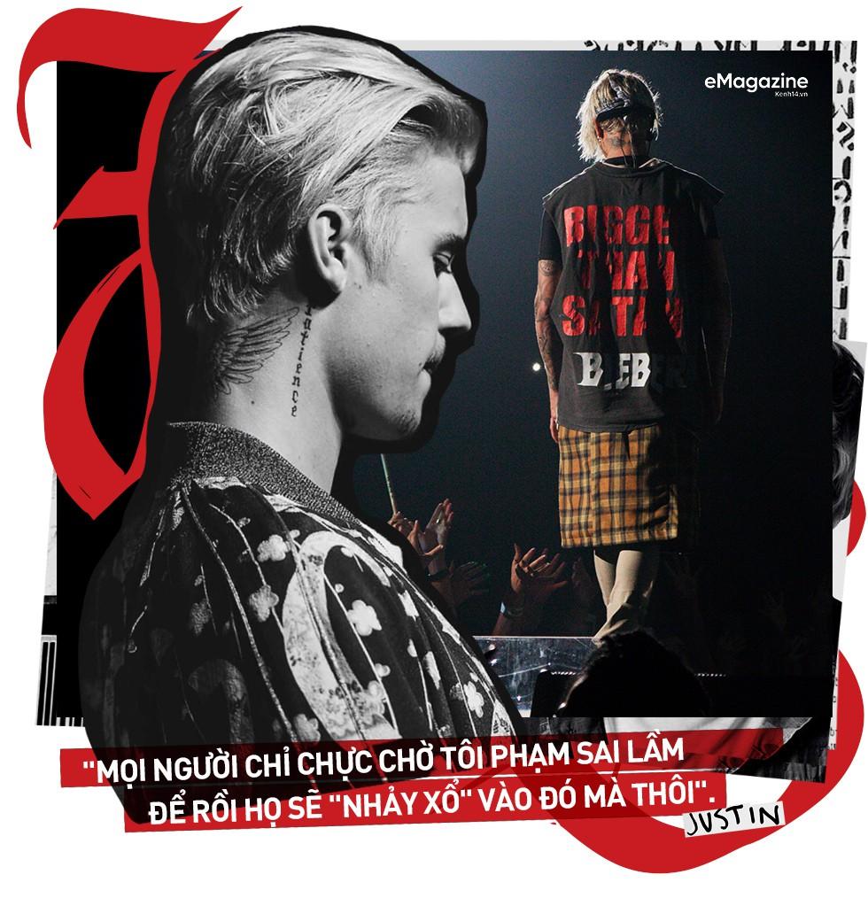 Justin Bieber: Khi bad boy nhất nhì Hollywood chẳng ai thương cảm, chịu từ bỏ lối sống buông thả để học cách yêu - Ảnh 2.