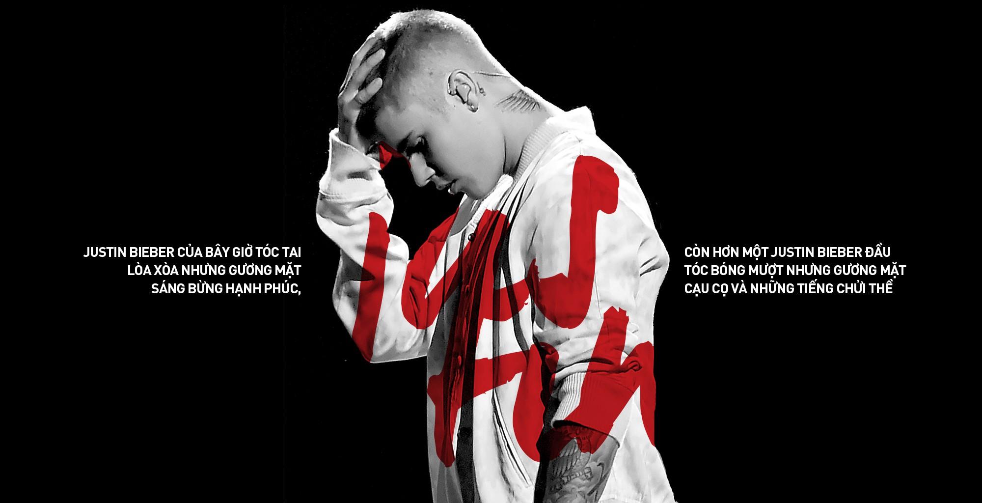 Justin Bieber: Khi bad boy nhất nhì Hollywood chẳng ai thương cảm, chịu từ bỏ lối sống buông thả để học cách yêu - Ảnh 5.