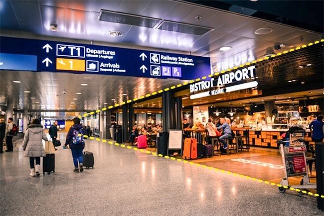7 mánh khoé móc túi khách hàng của các sân bay mà chỉ nhân viên nghỉ việc mới dám tiết lộ - Ảnh 2.