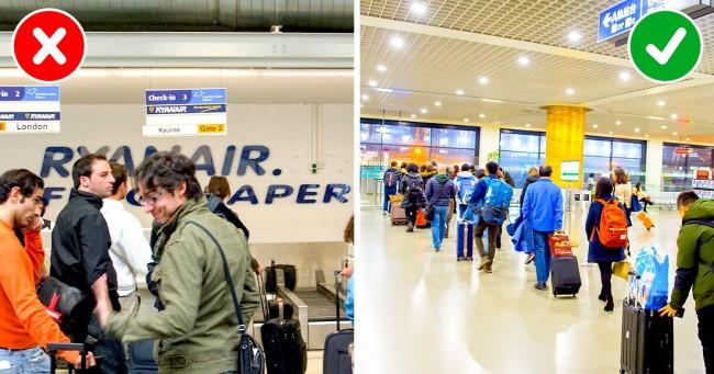 7 mánh khoé móc túi khách hàng của các sân bay mà chỉ nhân viên nghỉ việc mới dám tiết lộ - Ảnh 4.