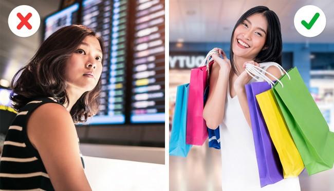 7 mánh khoé móc túi khách hàng của các sân bay mà chỉ nhân viên nghỉ việc mới dám tiết lộ - Ảnh 6.