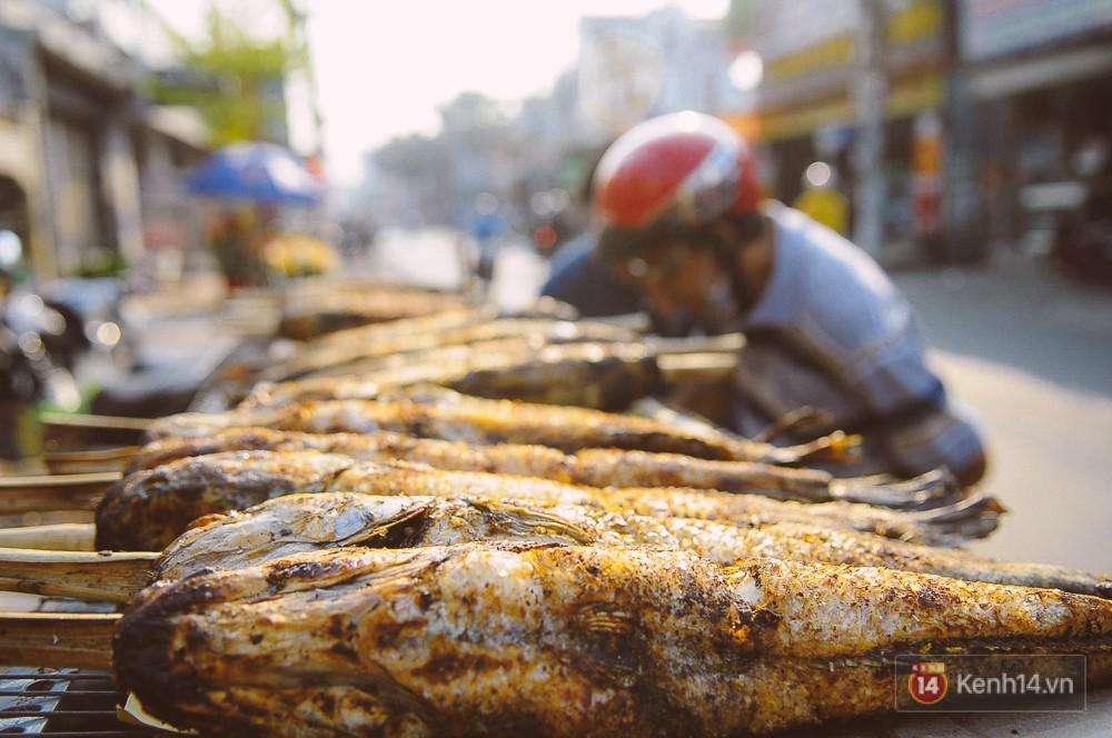 Hàng chục tấn cá lóc giá 150.000 đồng/con được tiêu thụ trong ngày Thần tài ở Sài Gòn - Ảnh 9.