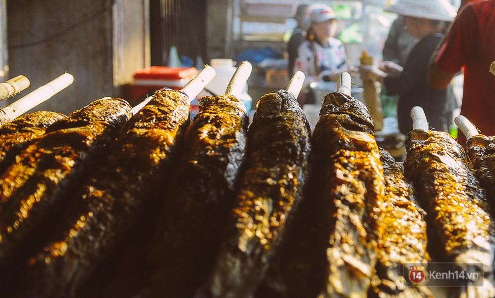 Hàng chục tấn cá lóc giá 150.000 đồng/con được tiêu thụ trong ngày Thần tài ở Sài Gòn - Ảnh 11.