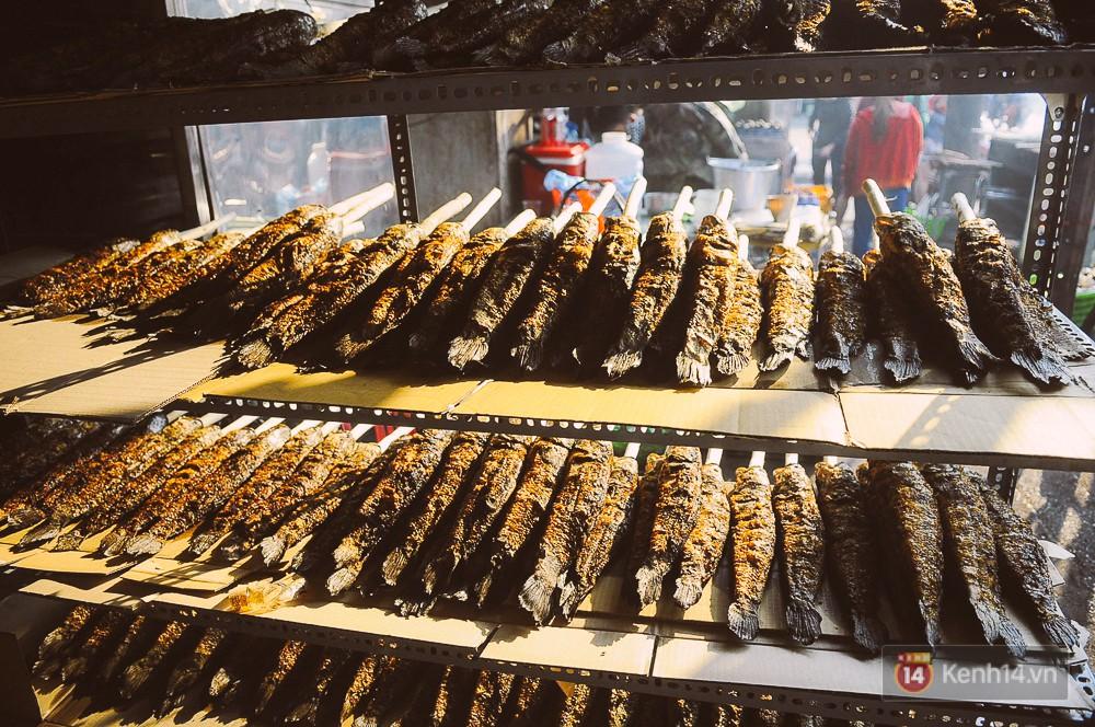 Hàng chục tấn cá lóc giá 150.000 đồng/con được tiêu thụ trong ngày Thần tài ở Sài Gòn - Ảnh 12.