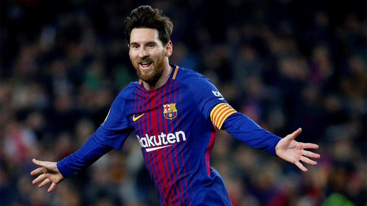 Đâu là giới hạn của Messi? - Ảnh 1.