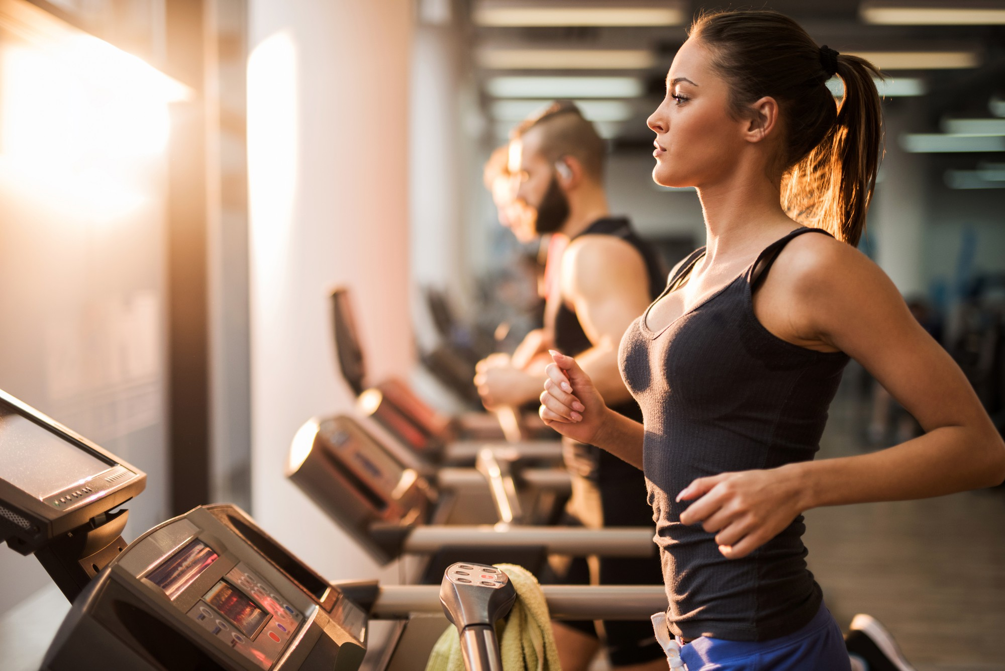 Đừng để bị lừa: 10 sai lầm về tập thể dục mà bạn cần ngừng tin ngay từ lúc này - Ảnh 1.