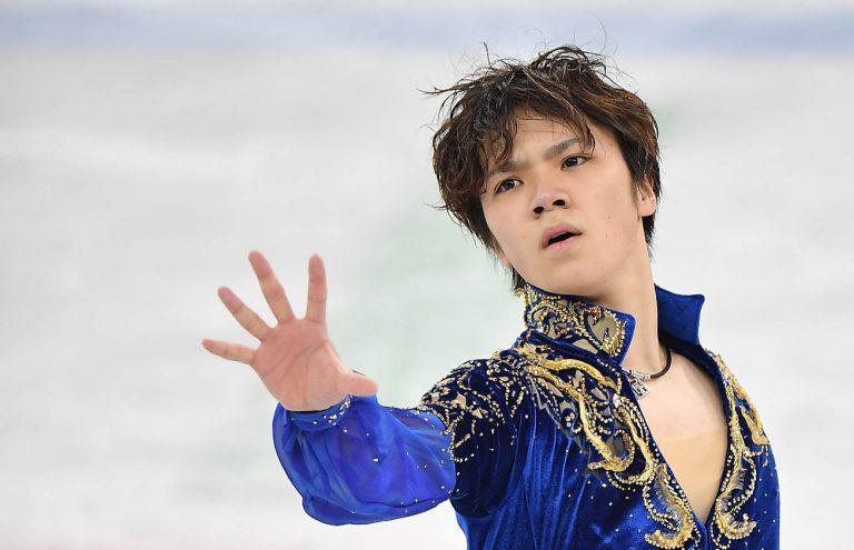 Không chỉ Yuzuru Hanyu, Hoàng tử bạc Shoma Uno cũng tài năng và đẹp trai không kém - Ảnh 2.