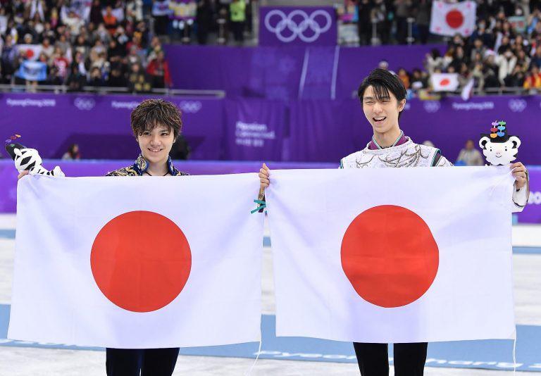 Không chỉ Yuzuru Hanyu, Hoàng tử bạc Shoma Uno cũng tài năng và đẹp trai không kém - Ảnh 3.