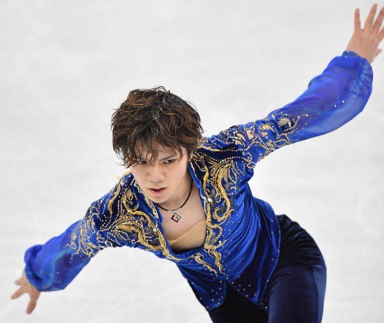 Không chỉ Yuzuru Hanyu, Hoàng tử bạc Shoma Uno cũng tài năng và đẹp trai không kém - Ảnh 1.