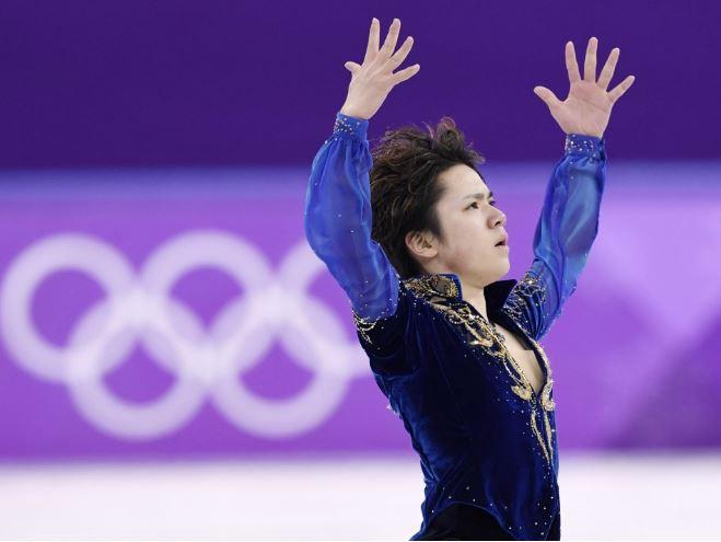Không chỉ Yuzuru Hanyu, Hoàng tử bạc Shoma Uno cũng tài năng và đẹp trai không kém - Ảnh 4.