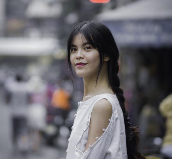Nữ sinh Ams trúng tuyển ĐH hàng đầu thế giới nhờ viết luận về không khí nồm ở Hà Nội - Ảnh 3.