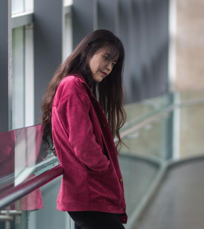 Nữ sinh Ams trúng tuyển ĐH hàng đầu thế giới nhờ viết luận về không khí nồm ở Hà Nội - Ảnh 8.