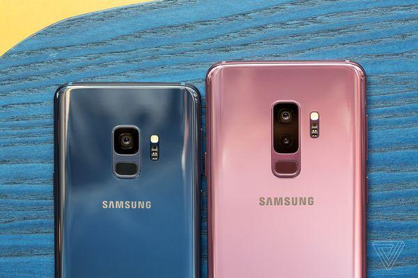 Bộ đôi Galaxy S9 và S9+ chính thức ra mắt: camera có thể thay đổi khẩu độ, quay video siêu chậm 960 khung hình/giây, có thêm màu tím Lilac mới - Ảnh 3.
