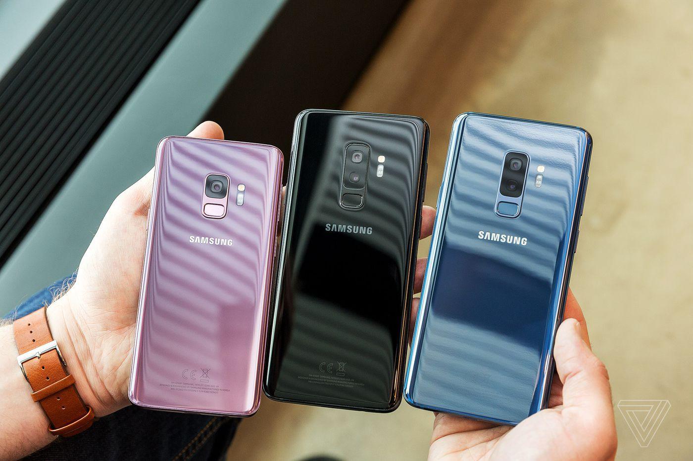 Bộ đôi Galaxy S9 và S9+ chính thức ra mắt: camera có thể thay đổi khẩu độ, quay video siêu chậm 960 khung hình/giây, có thêm màu tím Lilac mới - Ảnh 9.