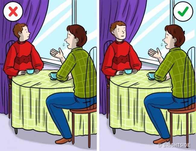 9 quy tắc phải tuân thủ nếu không muốn bị coi là kẻ kém sang ngay từ lần gặp đầu tiên - Ảnh 1.