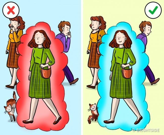 9 quy tắc phải tuân thủ nếu không muốn bị coi là kẻ kém sang ngay từ lần gặp đầu tiên - Ảnh 3.