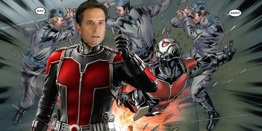 7 điều hấp dẫn mà người hâm mộ Vũ trụ Điện ảnh Marvel chẳng bao giờ được xem - Ảnh 4.