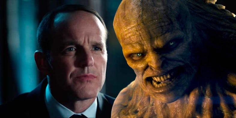 7 điều hấp dẫn mà người hâm mộ Vũ trụ Điện ảnh Marvel chẳng bao giờ được xem - Ảnh 5.