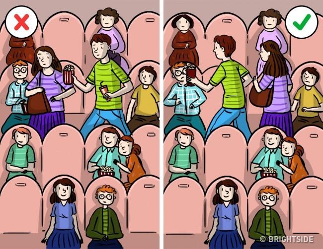 9 quy tắc phải tuân thủ nếu không muốn bị coi là kẻ kém sang ngay từ lần gặp đầu tiên - Ảnh 9.
