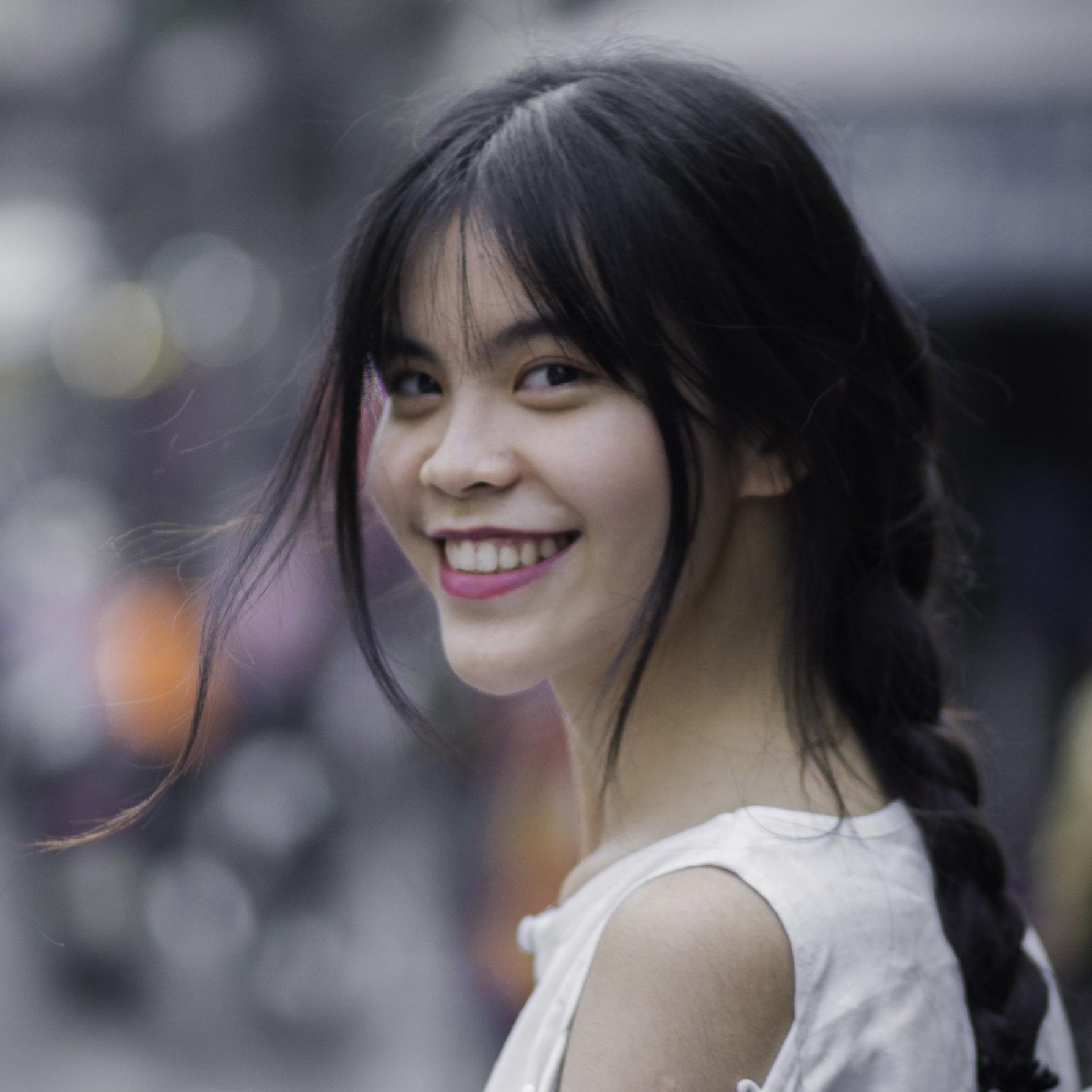 Nữ sinh Ams trúng tuyển ĐH hàng đầu thế giới nhờ viết luận về không khí nồm ở Hà Nội - Ảnh 2.