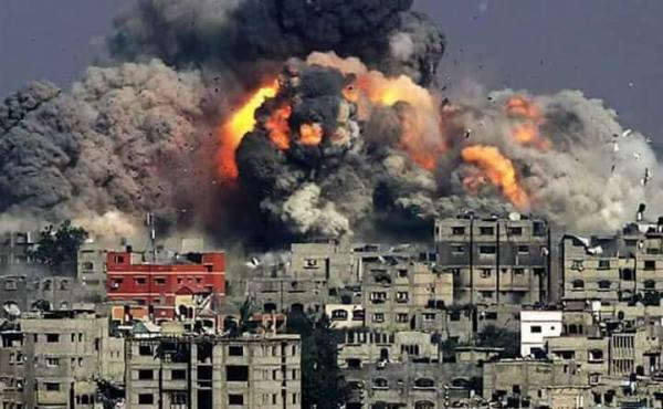 Thảm cảnh của những đứa trẻ tại thánh địa chết chóc Syria: Nỗi đau của các em vẫn chưa có hồi kết - Ảnh 1.