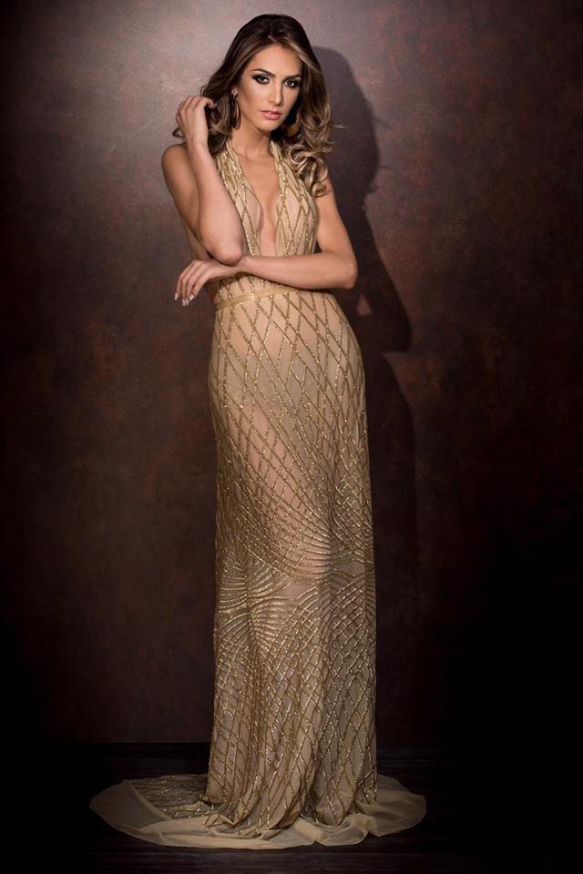 Xuất hiện mỹ nhân đẹp lấn át, body siêu nóng bỏng mà dàn thí sinh Hoa hậu Chuyển giới ai cũng phải cẩn thận - Ảnh 11.