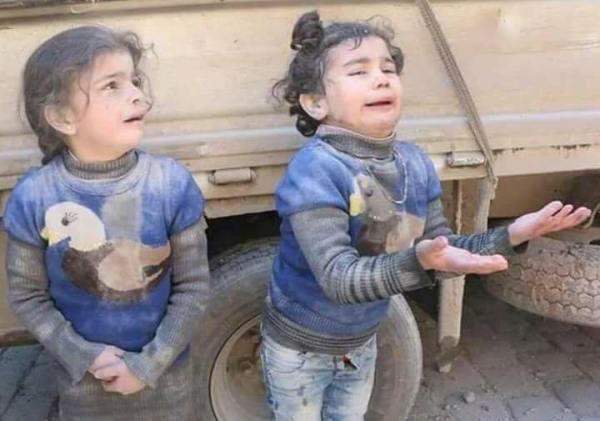 Thảm cảnh của những đứa trẻ tại thánh địa chết chóc Syria: Nỗi đau của các em vẫn chưa có hồi kết - Ảnh 2.