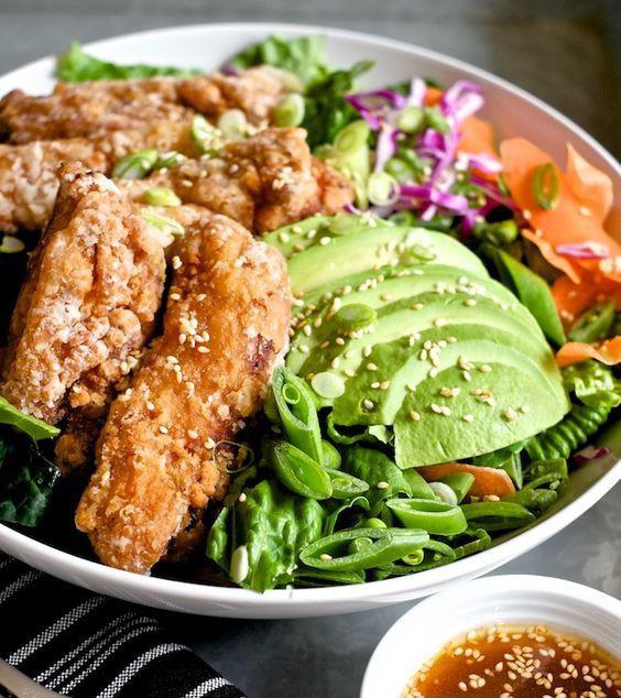 Chỉ ăn salad cũng có thể làm bạn béo hơn nếu mắc các sai lầm này - Ảnh 4.